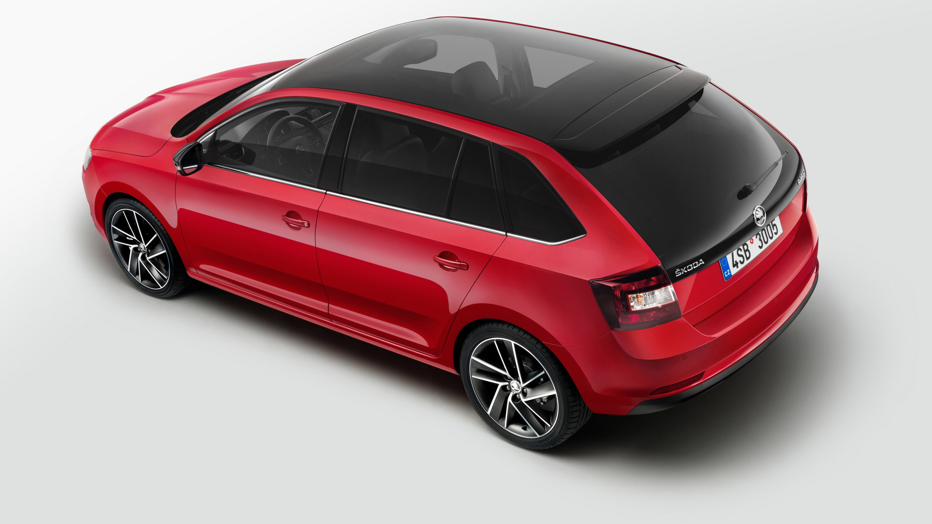 Next Generation Skoda Rapid To Be Renamed And Rival Vw Golf