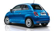 2017 Fiat 500 Mirror special edition