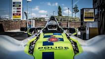 BAC Mono police car