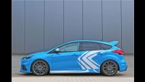 Tuning für den Ford Focus RS