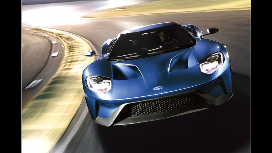 Schneller als Ferrari und McLaren?