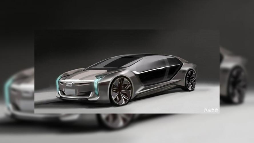 Qoros et Koenigsegg vont dévoiler une supercar électrique