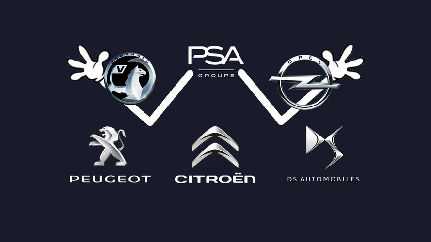 Has PSA really embraced Opel and Vauxhall?