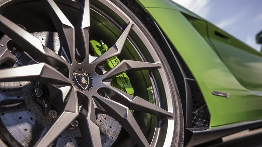 Lamborghini planifie une GT quatre portes électrique pour 2025