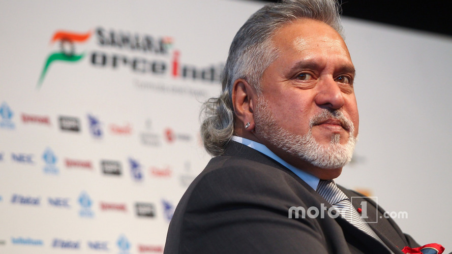 Force India F1 Team Boss Arrested In London