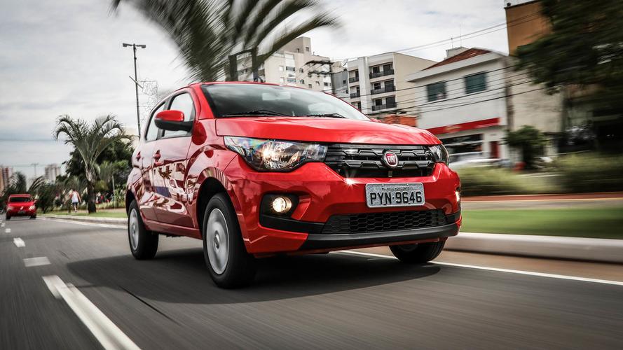 Futuro dos carros populares será aluguel ou assinatura, diz chefão da Fiat