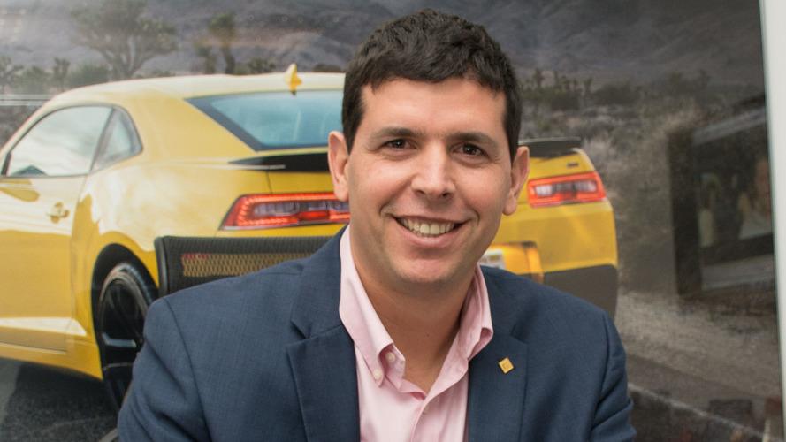 """""""Acho que todos queremos mudanças"""", diz vice-presidente da GM sobre campanha do Cruze"""