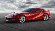 ferrari 812 superfast 800 cv