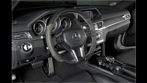 Extrem-Tuning für Mercedes E 63 AMG
