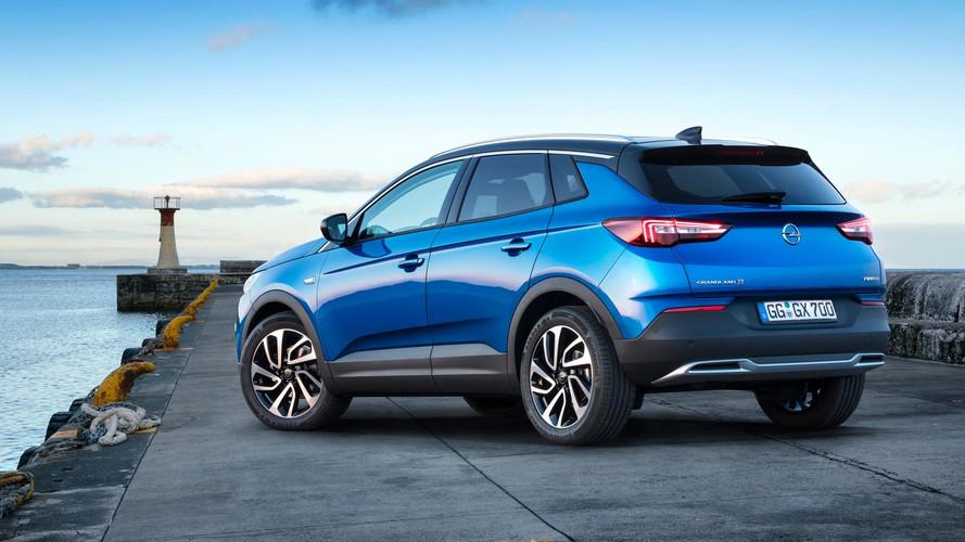 Opel retrouve la Russie