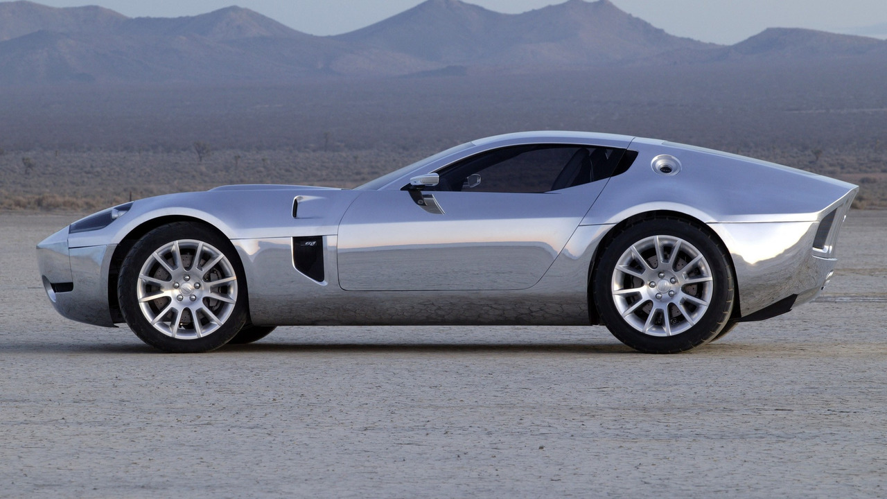 Concept Shelby GR-1 2005