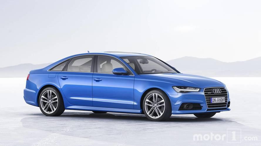 Audi A6 C8 vs A6 C7