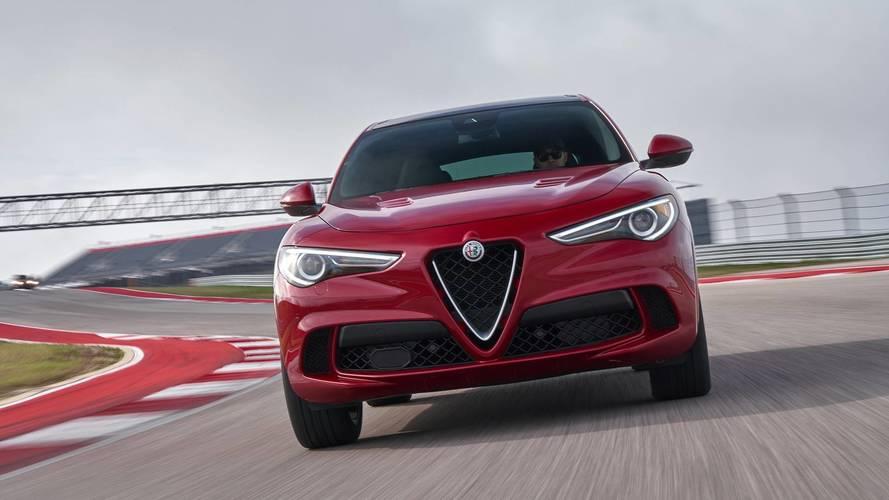 Le SUV compact d'Alfa Romeo se contentera d'une plateforme de Jeep Renegade