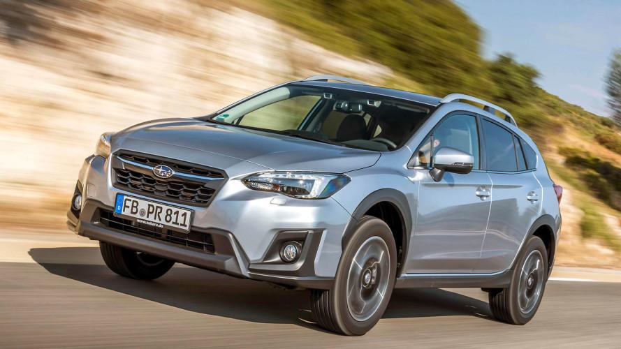 Subaru XV (2018): Neue Generation im Test