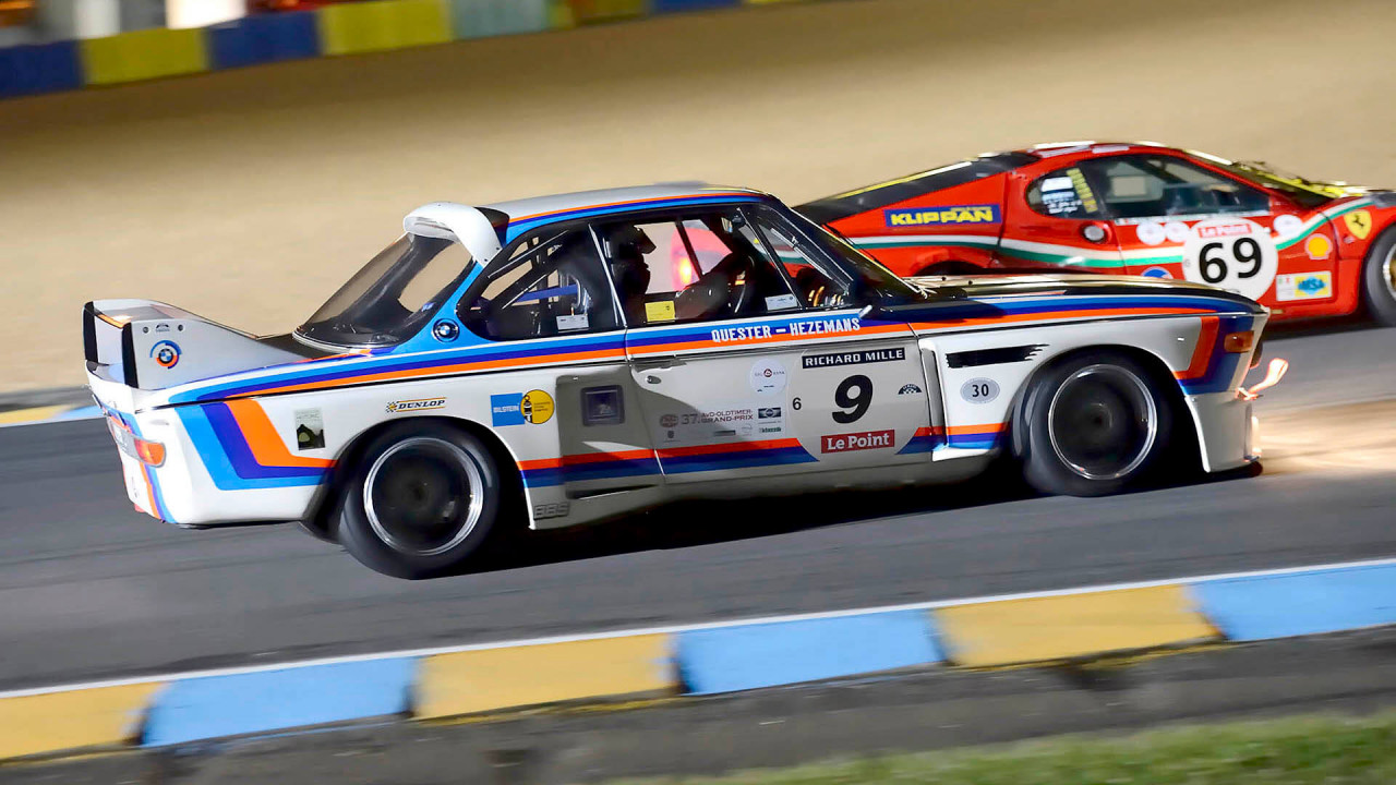 "BMW 3.0 CSL ""Batmobil"" (1973)"