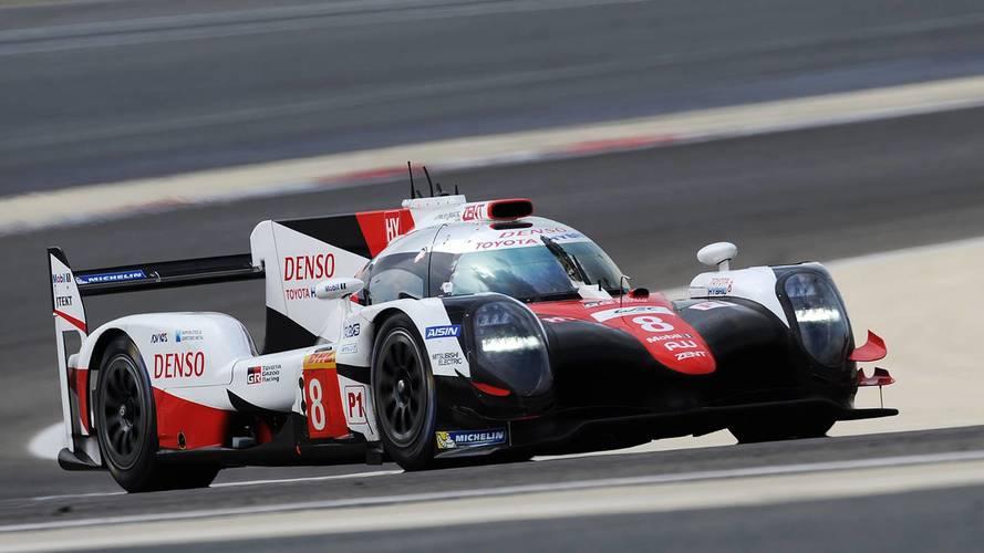 El WEC anuncia todos los rivales que tendrá Alonso en su debut en Spa
