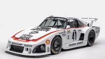 1979 Porsche 935 K3 Chassis 009 0015