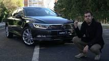 2017 Volkswagen Passat 2.0 BiTDI Highline