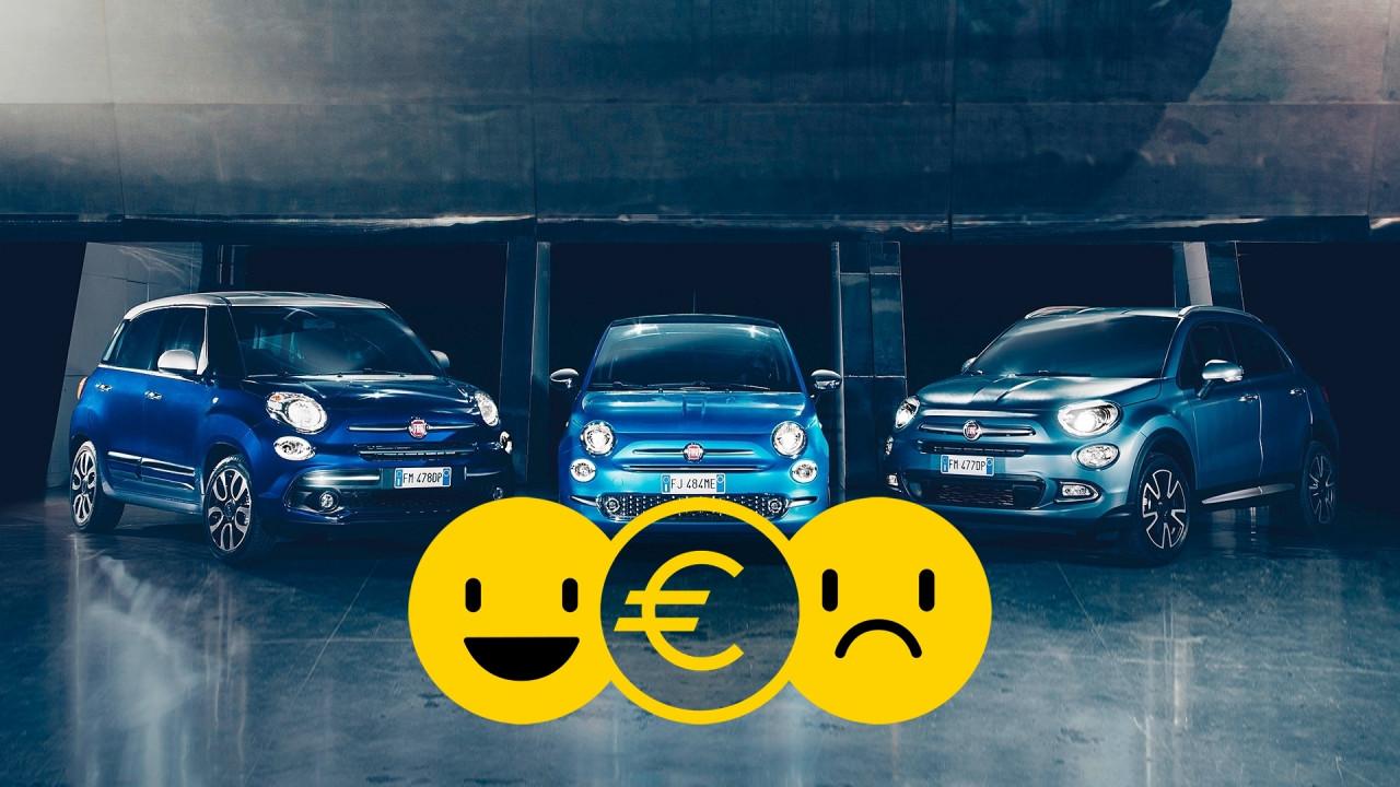 [Copertina] - Promozione Fiat 500 Mirror, perché conviene e perché no