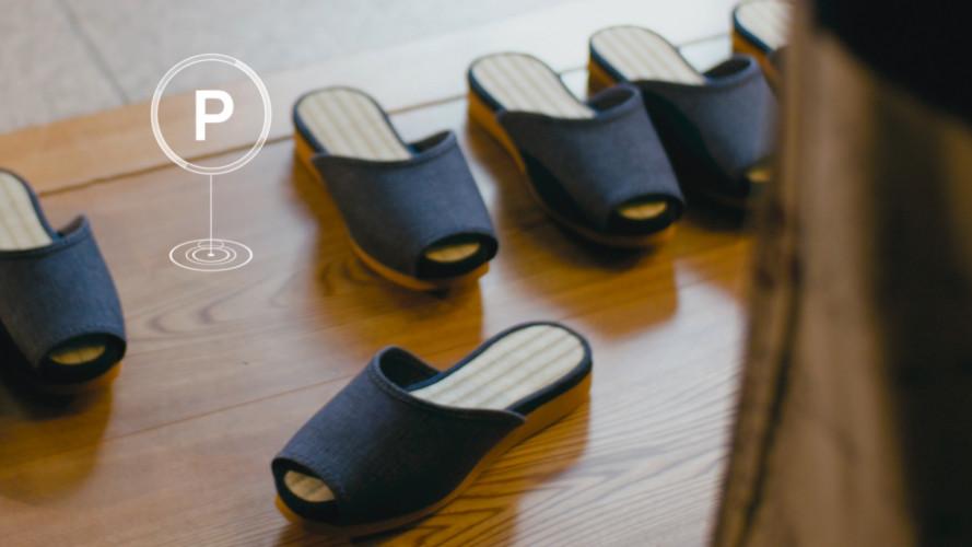 """Arrivano le pantofole a """"guida autonoma"""" con tecnologia Nissan"""