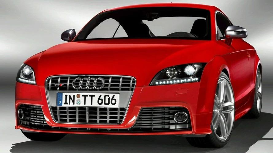Audi TT-S Promo Video