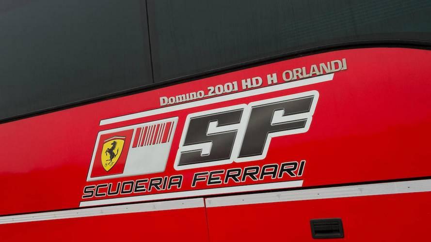 Iveco Ferrari Scuderia a la venta