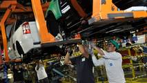 General Motors - Fábrica em São Caetano do Sul (SP)