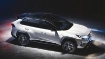 Komplett neu: Toyota RAV4