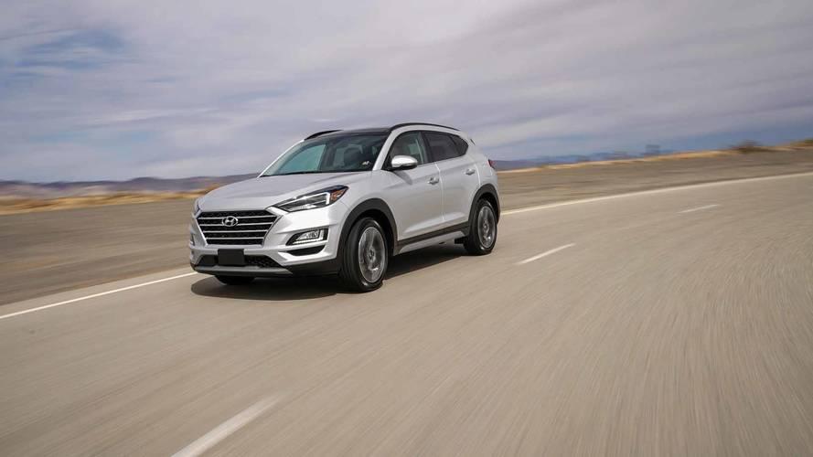 Un Hyundai Tucson N avec 340 ch sous le capot ?