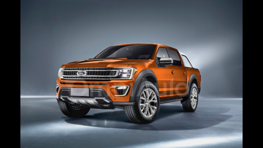 Ford Ranger, il ritorno del Principe