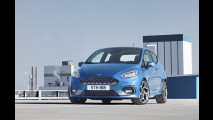 Nuova Ford Fiesta ST, cattiva quando serve
