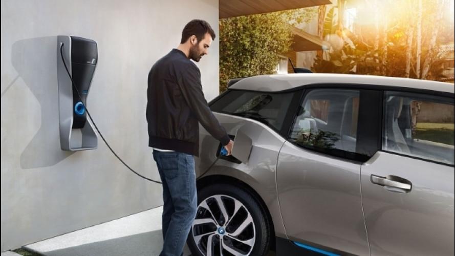 Auto elettriche, le batterie sono ancora un problema