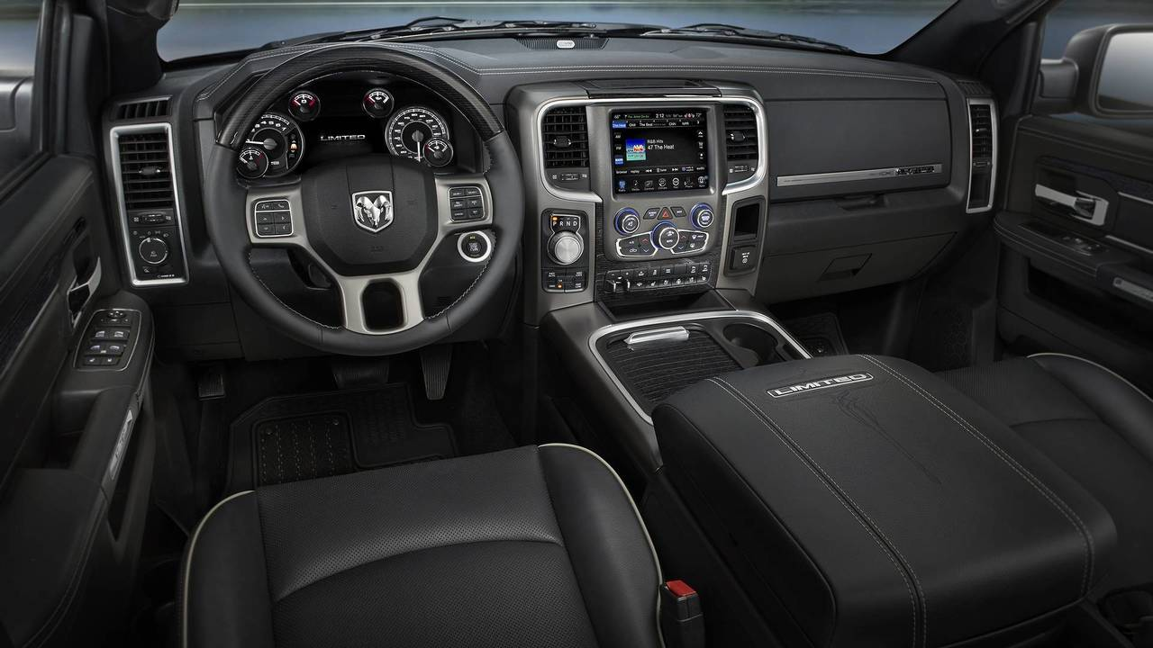Ram Interior on Dodge Ram Dashboard Replacement