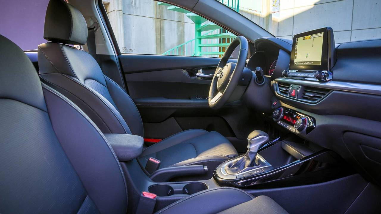 Excellent 2019 Kia Forte Motor1 Com Photos Caraccident5 Cool Chair Designs And Ideas Caraccident5Info