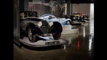 Bugatti, una mostra per la famiglia 005