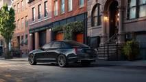 2018 Cadillac CT6 V-Sport