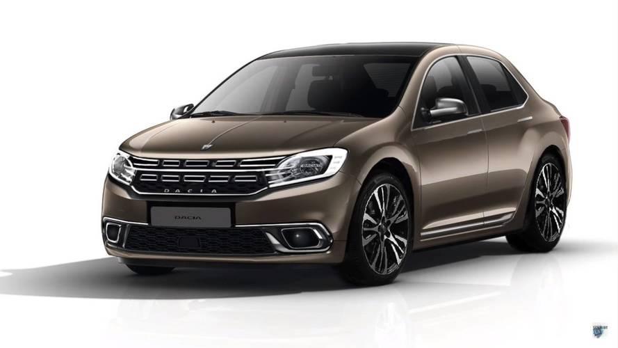 Némi átalakítás után még egy Dacia Logan is vonzó választás lehet