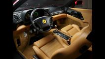 Ferrari F355 Berlinetta, le foto storiche