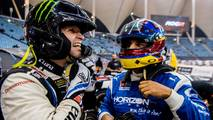 general-race-of-champions-2018-petter-solberg-of-team-nordic-and-juan-pablo-montoya-of-tea