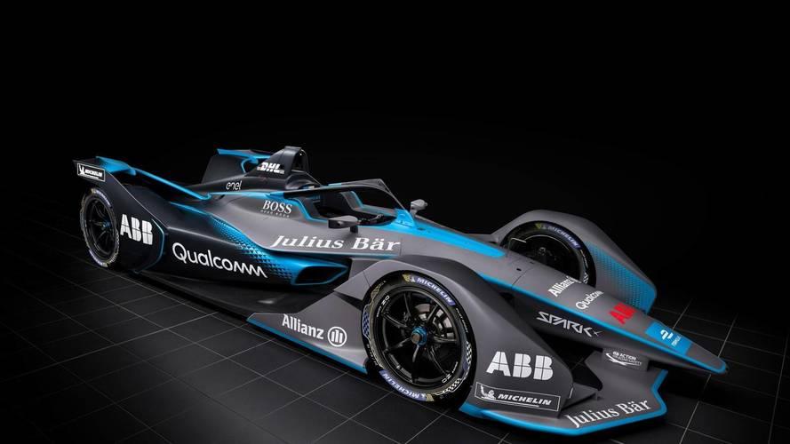 Mercedes et Porsche débarquent en Formule E !