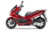 Honda PCX125 2018