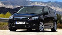Ford Focus Latvala