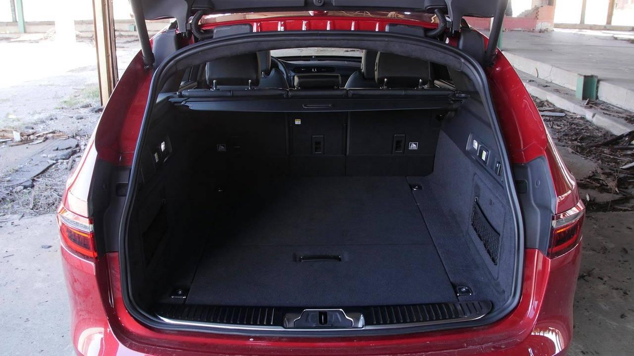 Jaguar XF Sportbrake Vs  Volvo V90: No, You Don't Need An SUV