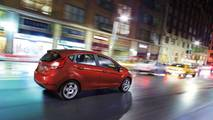 9. Ford Fiesta