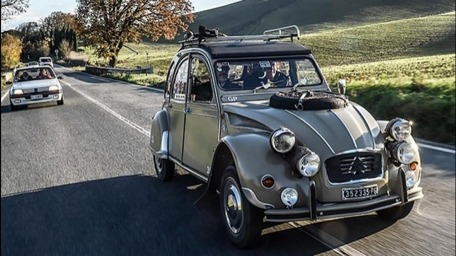 [Copertina] - Citroen, Peugeot e DS, una storia da guidare