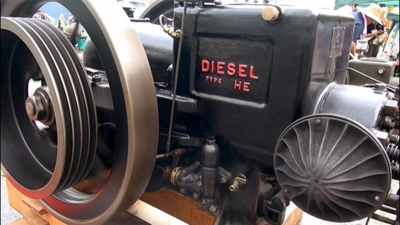 [Copertina] - Il motore diesel ha le ore contate?