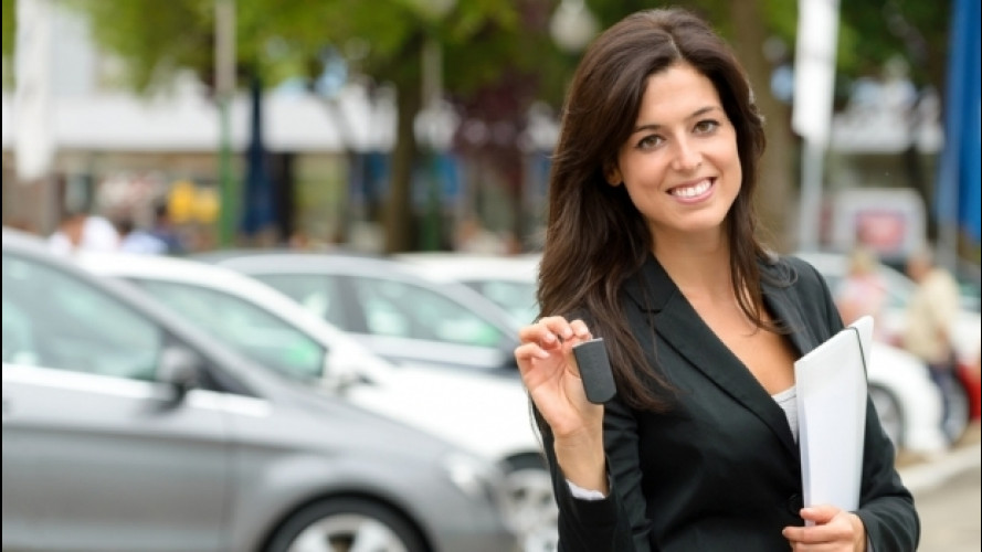 [Copertina] - Mercato auto, cresce il business dei privati con partita IVA