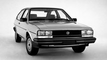 VW Passat B2 (1980-1988)
