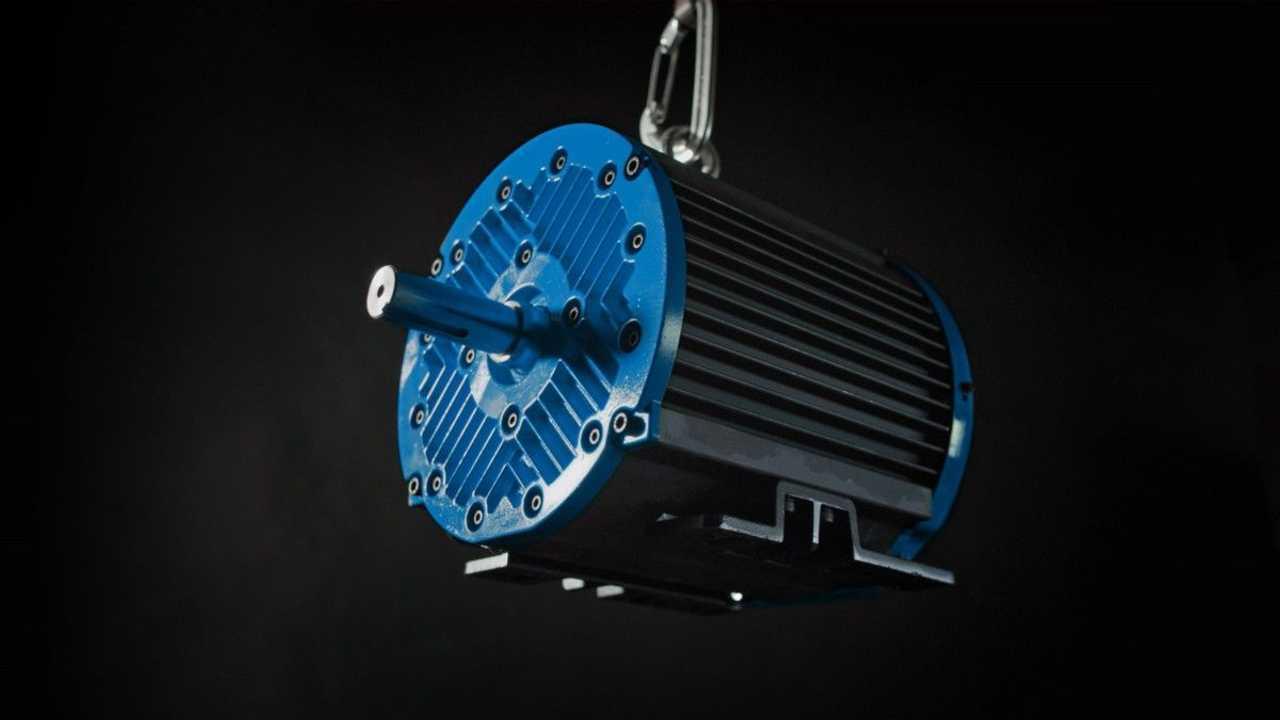 Turntide Smart Motor System