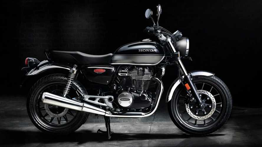 Honda Revives The CB350 To Fight Royal Enfield On Its Turf